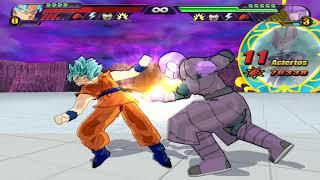 [TAS] Dragon Ball Z: Budokai Tenkaichi 4 Modo História Part 4