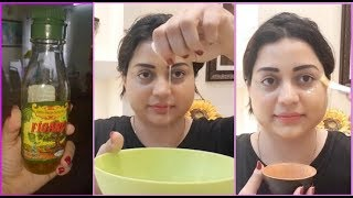 3 Whitening Olive Oil Face Packs for White Glow & Shining Skin