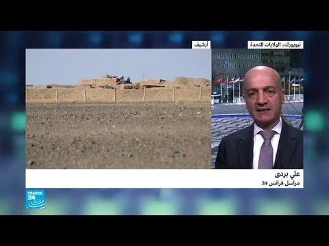 الرباط تخطر مجلس الأمن بتحركات جبهة البوليساريو في المنطقة العازلة  - 16:55-2019 / 1 / 11