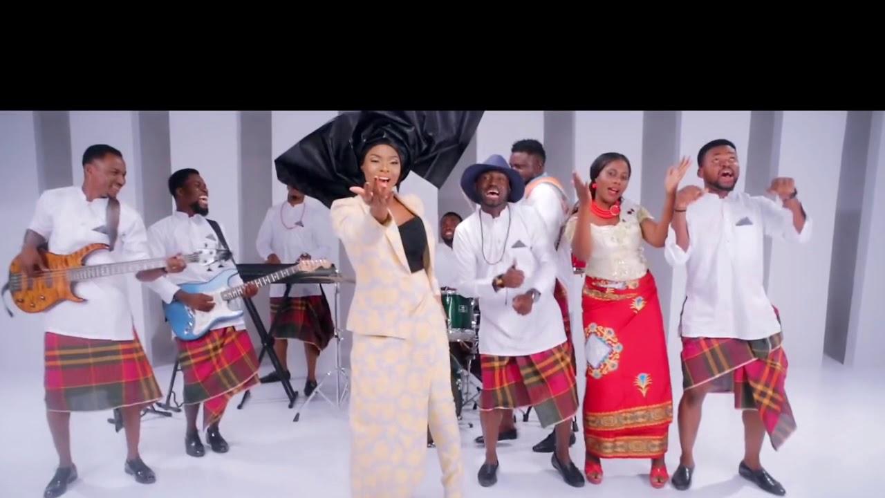 Download Na Gode (Yemi Alade ft Selebobo)