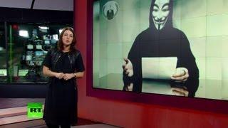 Палестинские и израильские хакеры столкнулись в киберпоединке