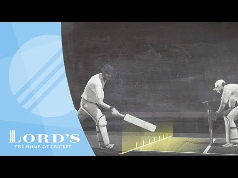 Batsman out of his/her ground   The Laws of Cricket Explained with Stephen Fry