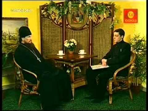 Об иконе Богородицы «Неупиваемая чаша». Беседы с батюшкой, апрель 2010 г.
