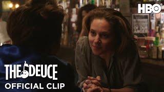 The Deuce: Who Am I Talkin' To? (Season 3 Episode 4 Clip) | HBO