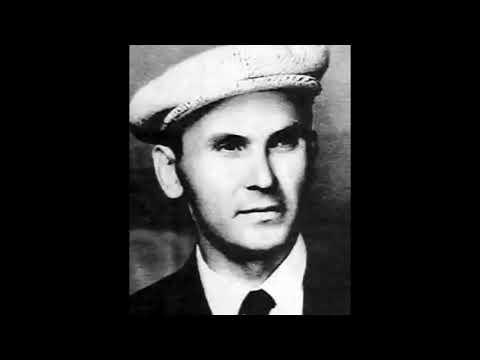 Василий Мордаков. Один из самых авторитетных Воров в Законе