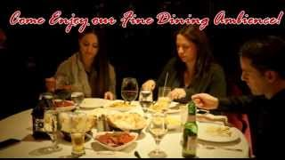 Indian Dinner Menu at NYC Indian Restaurant |  NYC Indian Food