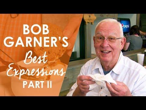 Bob Garner&39;s Best Expressions Part 2  North Carolina Weekend  UNC-TV