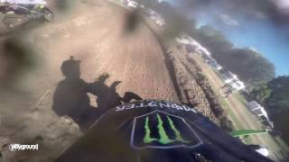 Gambar cover Charging Through the Pack ft. Joey Crown - Baja Brawl 2016 - Motoplayground