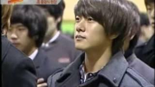 110218 FT Island's Seung Hyun & Min Hwan High School Graduation Con...