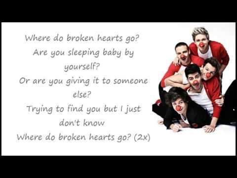 One Direction FOUR Full album + lyrics