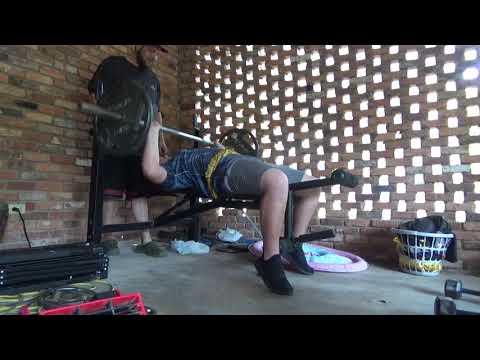 Tyler Lassiter 135lbs 21x Warner Robins Middle School