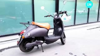 Scooter électrique UNU : un bon investissement ?