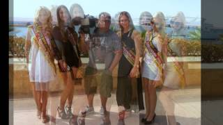 Miss-Germany-Camp 2015 in Ägypten