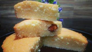 Christmas Mini Cake Recipe   Misti