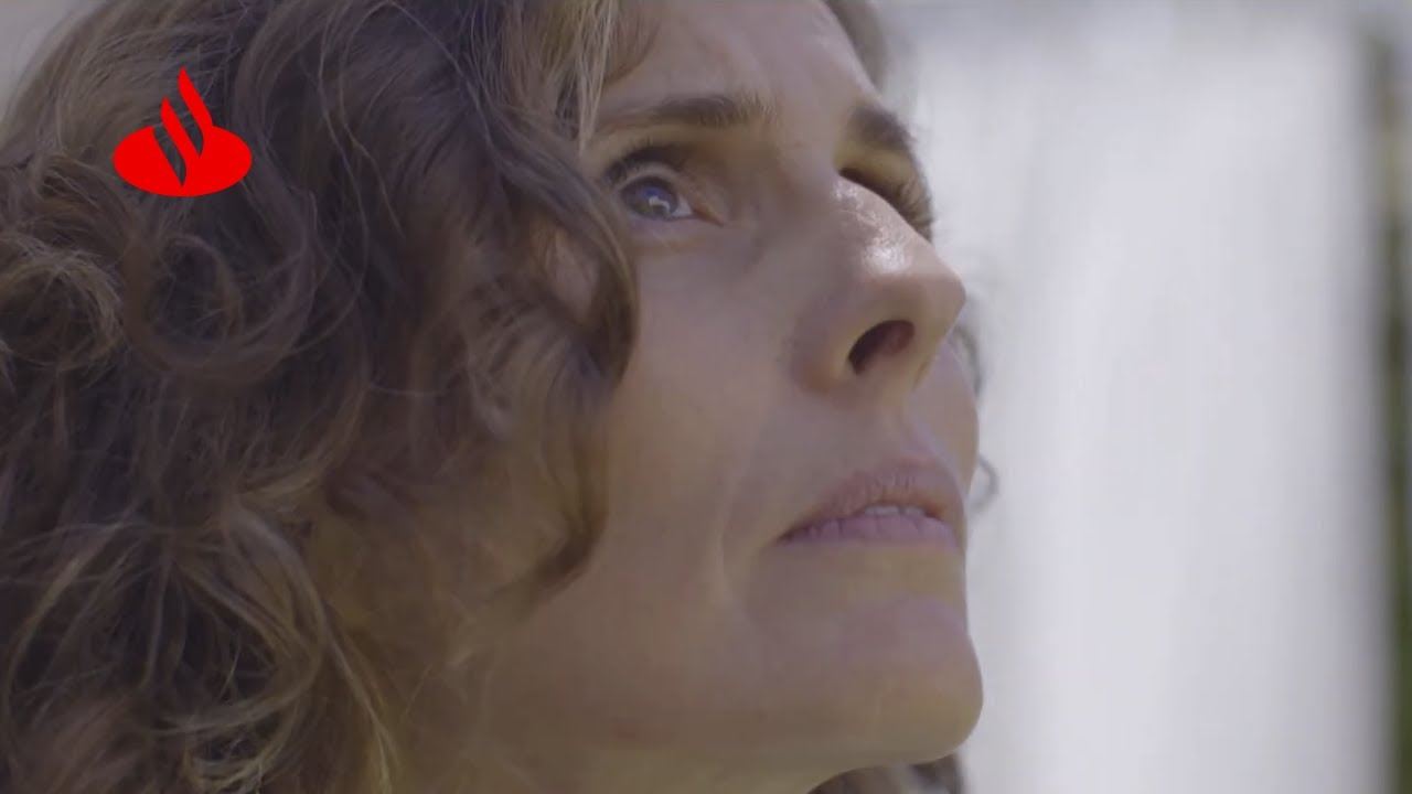 La REMONTADA | Un PAÍS de IMPARABLES | Banco Santander