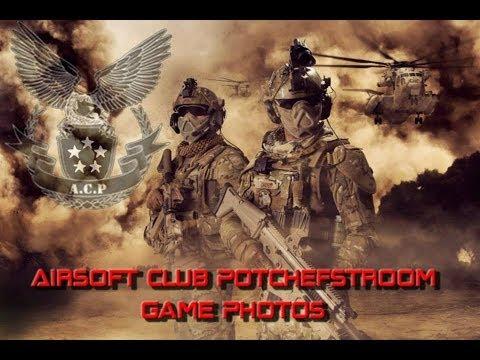 Operation Flavius @ ACP NW
