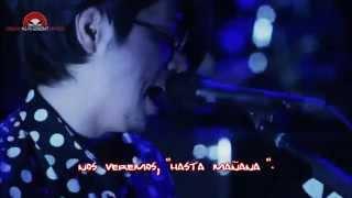 Asían Kung Fu Generation - Soredewa, Mata Ashita [それでは、また明日] Sub Español HD