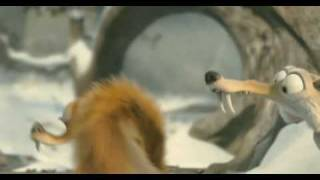 New Trailer Ice Age 3: Dawn of the Dinosaurs [HQ]