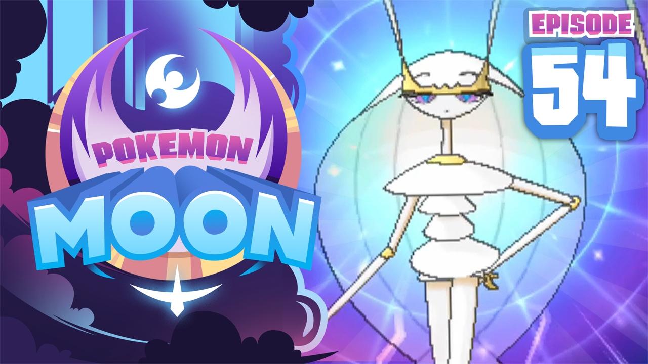 how to catch pheromosa in pokemon sun