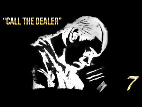 Andre Nickatina - Call The Dealer (FULL SONG)