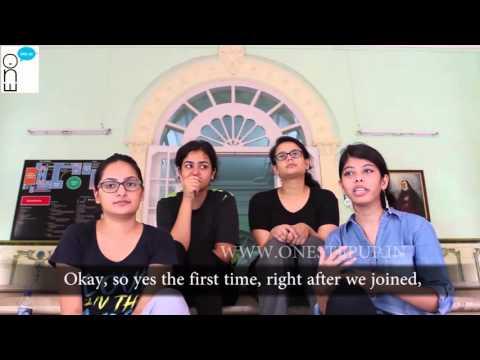 Sophia College,Mumbai- Life In College