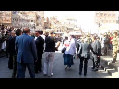 yemen gezisi babül yemen kapısından sanaa giriş güngör süngü 20,21-10-2012