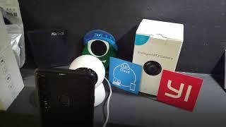 #Yi Camera by:Xiaomi 360 Kamera Mağazası