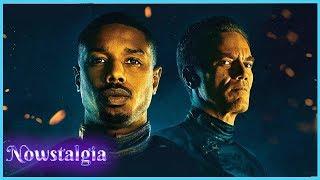 Fahrenheit 451 Review | Nowstalgia Reviews