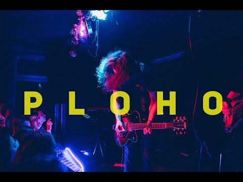 Ploho - Притяжение (Live In Moscow 06/02/2020)