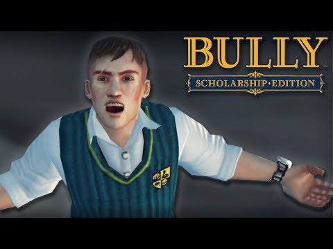 I'M SAD THIS GAME IS FINISHED :( | Bully: Scholarship Edition | #17 [FINALE] |