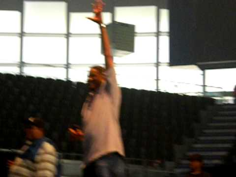 Chali 2na - International-Life In Madrid(Cultura Urbana 2010)