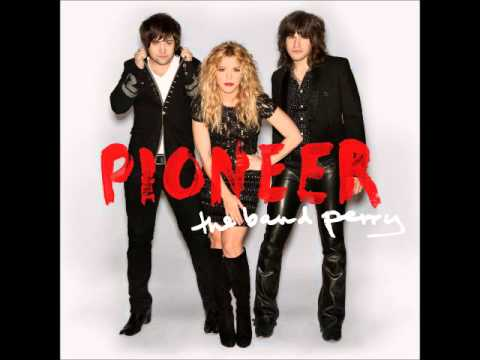 Chainsaw (The Band Perry) Audio
