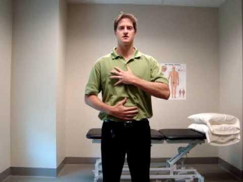 Muslce Balancing & Posture