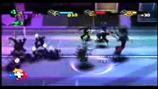 Review - Teenage Mutant Ninja Turtles (Wii)