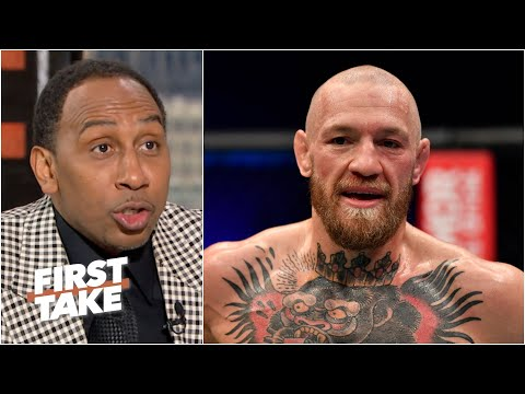 [ESPN] Stephen A Smith and Max Kellerman with some good points regarding Conor McGregor's KO loss at UFC 257 | First Take