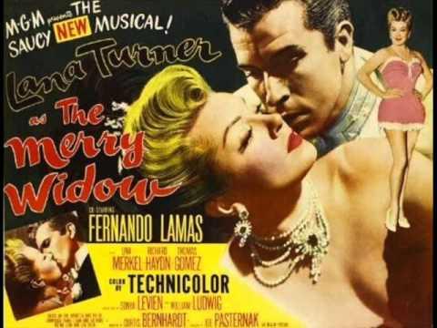 "Vilia (from ""The Merry Widow"") - Fernando Lamas"