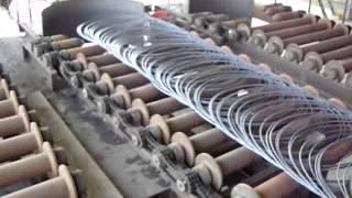 mini wire rod rolling mill