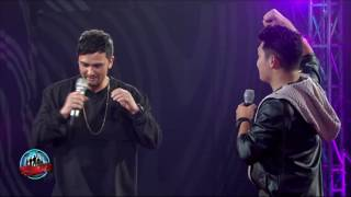 Billy Crawford x Lay Me Down x Pinoy Boyband Superstar