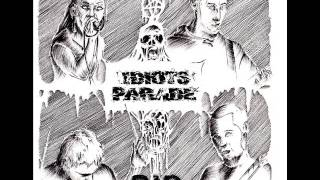 Idiots Parade - červená škvrna / red spot