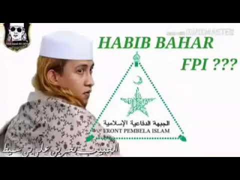 Habib Bahar bin Smith - PENJARA - FPI - Habib Rizieq - YouTube