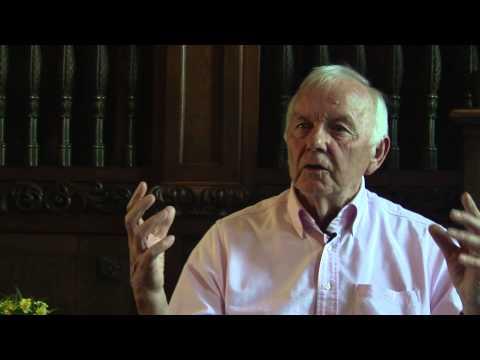 What is the Open Secret? - Tony Parsons