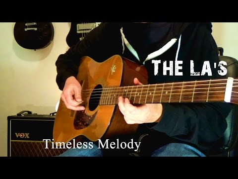 The La's - Timeless Melody (cover)