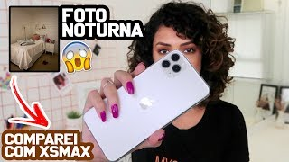 iPhone 11 PRO MAX   vale a pena?