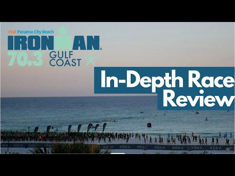 In Depth Race Review Ironman Gulf Coast