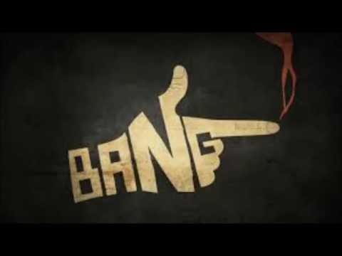 Hard Trap Rap Beat Free Hip Hop Instrumental 2016   )BangBang(