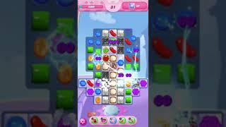 Candy crush level 697