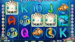 Pearl Lagoon Free Spins Big Win