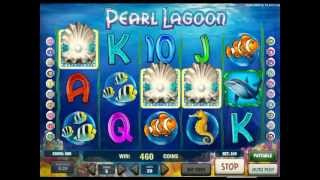Pearl Lagoon Free Spins Big Win