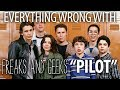 Everything Wrong With Freaks And Geeks Pilot mp3