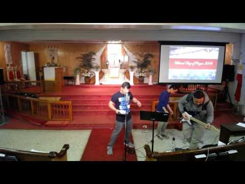 First Filipino-American UMC Live Stream